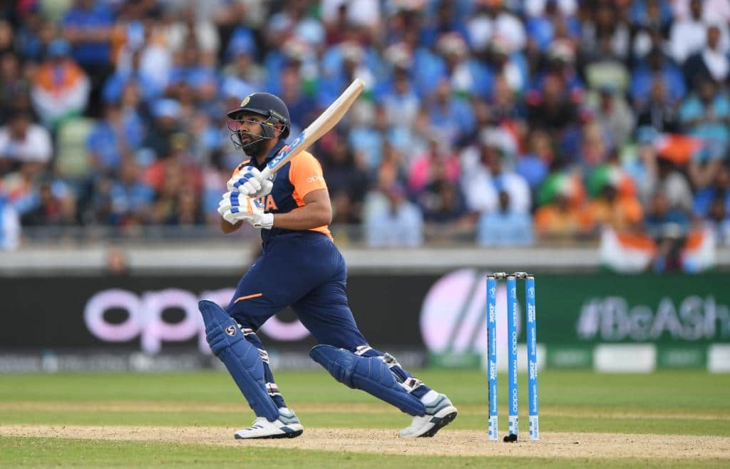ICC CRICKET WORLD CUP 2019: Rohit Sharma Century not enough, England beat India by 31 runs