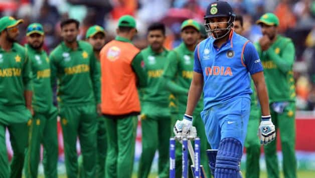 Cricket World Cup 2019, IND vs PAK: Security beefed up before India-Pakistan Match