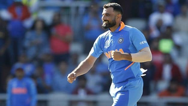 Mohammad Shami: Credit for my comeback goes to me