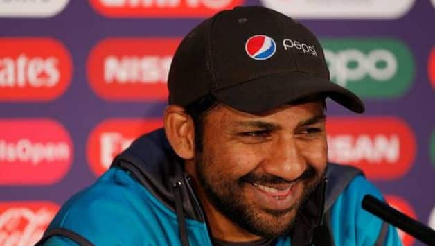 Sarfaraz Ahmed has the ability to win another ICC title this time: Azhar Ali