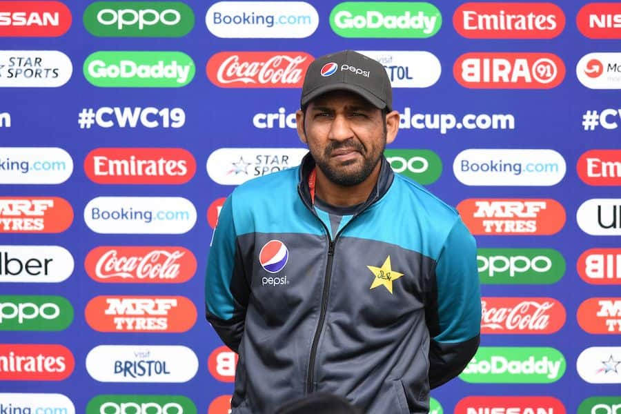 Cricket World Cup: Bristol washout leaves Pakistan frustrated and eager to get back momentum