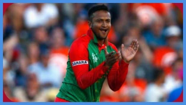 ICC WORLD CUP 2019: Shakib Al Hasan fastest to score 5,000 ODI runs and take 250 wickets