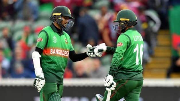 Cricket World Cup 2019: Confident Bangladesh face stiff Australia test in Nottingham