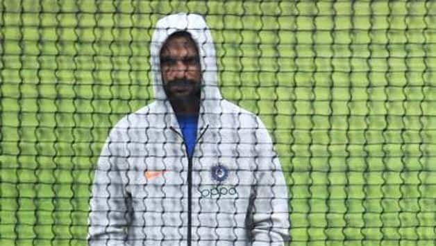 I hope you recover at the earliest: PM Modi to Shikhar Dhawan