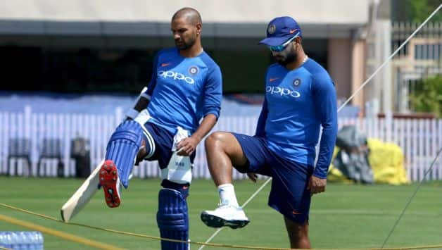 ICC CRICKET World Cup 2019: Rishabh Pant to travel but not allowed access to team's dressing room