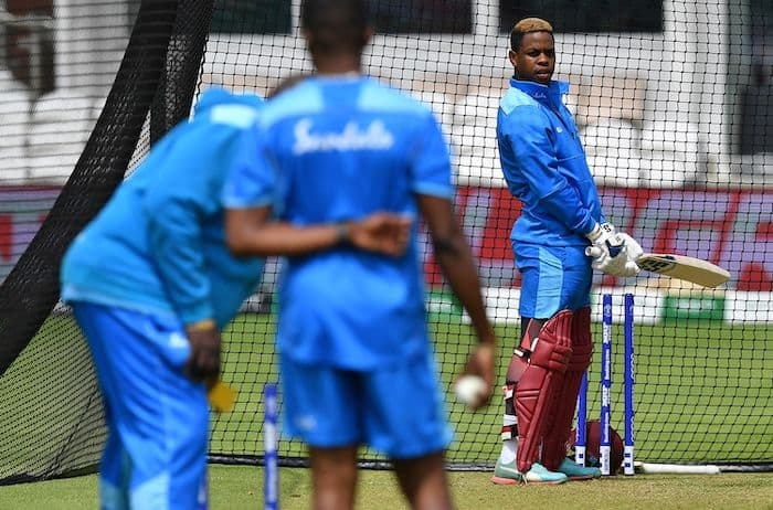 Cricket World Cup 2019: Familiar opponents West Indies and Bangladesh seek vital points in Taunton