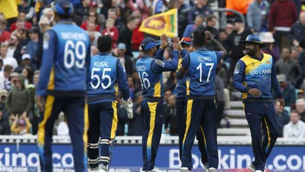Icc Cricket World Cup 2019 Sri Lanka To Not Face Icc