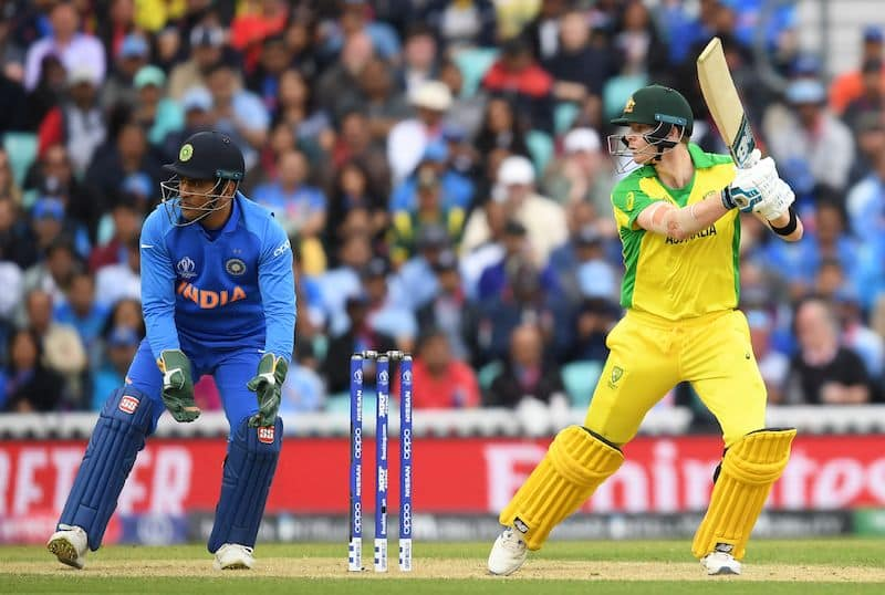 Steve Smith World Cup 2019