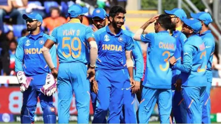 Five Teams to Tour India in Domestic Season from September, Include 5 Tests, 9 ODIs, and 12 T20Is
