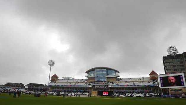 Cricket World Cup 2019: BCCI office-bearer, CoA member land up in same VIP box