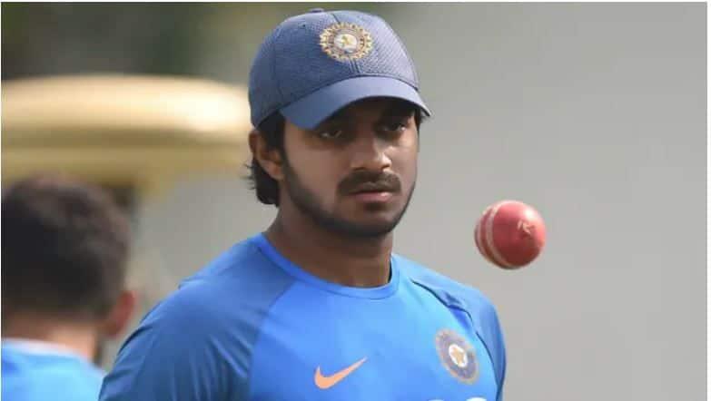 ICC Cricket World Cup 2019: Vijay Shankar gives fitness test ahead of Afghanistan clash