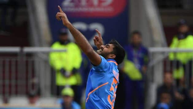 Getting wickets against Pakistan gave me a lot of confidence: Vijay Shankar