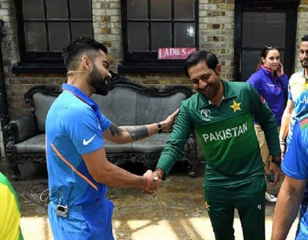 India vs Pakistan, India, Pakistan, Virat Kohli, Sarfraz Ahmed, Asif Iqbal, World Cup, ICC World Cup 2019