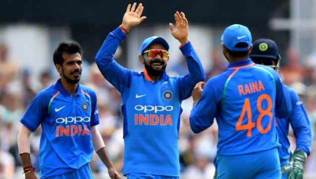 ICC WORLD CUP 2019: Pakistan Can't Defeat Virat Kohli's Team India Says Suresh Raina