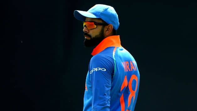 ICC CRICKET WORLD CUP 2019: Virat Kohli fined for excessive appealing against Afghanistan