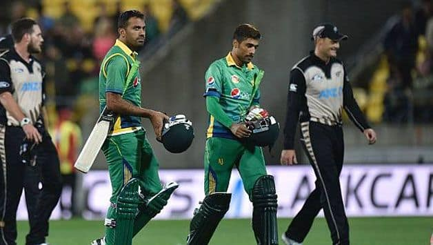 World Cup 2019: Wahab Riaz speak about his relation with friend Mohammad Amir