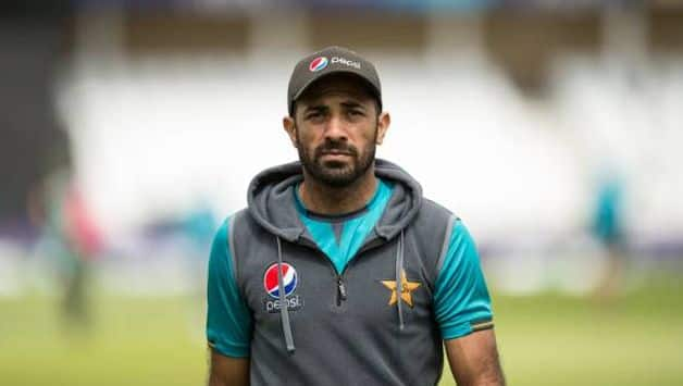 Cricket World Cup 2019 – Good teams are the ones who realise their mistakes: Wahab Riaz