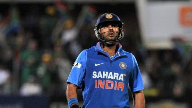 'BCCI should retire Number 12 jersey' – Sporting fraternity applauds Yuvraj Singh