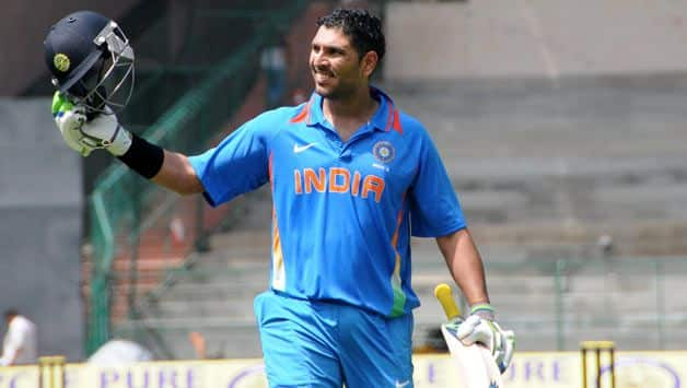 Yuvraj Singh may soon announce retirement from cricket