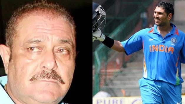 Yograj Singh: I says he was harsh on son Yuvraj Singh