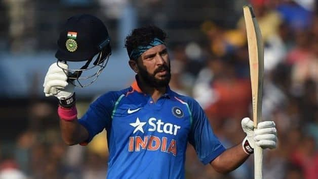 Yuvraj Singh: A fighter who built an extraordinary career on the cricket field
