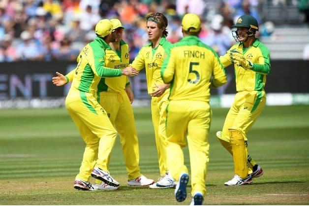 Adam Zampa, Australia World Cup, Afghanistan vs Australia