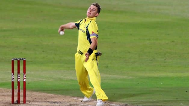 ICC World Cup 2019: Adam Zampa found guilty of breaching ICC Code of Conduct
