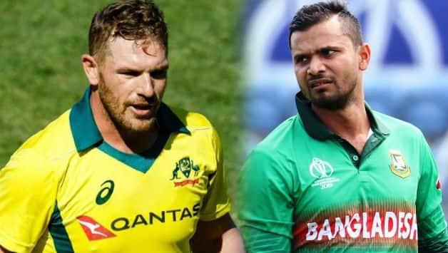 Dream11 Prediction: AUS vs BAN, Cricket World cup 2019, Match 26 Team Best Players to Pick for Today's Match between AUSTRALIA and BANGLADESH at 3 PM