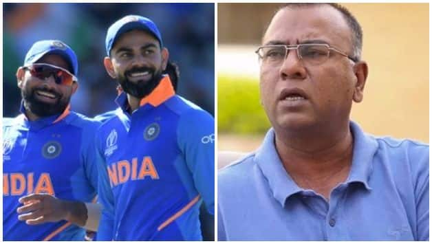 Cricket World Cup 2019: India may deliberately lose against SL, Bangladesh to keep Pakistan out of semifinals: Basit Ali