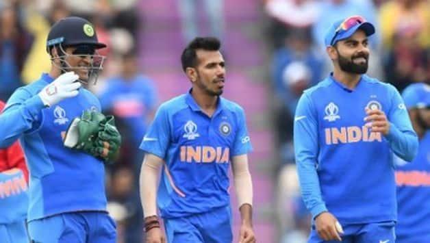 Virat Kohli's aggressive mindset is key to India's wrist-spin success in ODIs