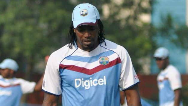 ICC Cricket World Cup 2019: ICC Rejected Gayle's Request for 'Universe Boss' Logo