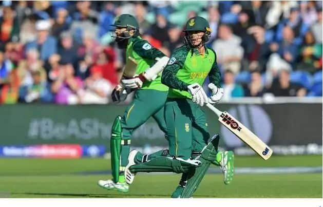 ICC Cricket World Cup 2019: Imran Tahir, Quinton de Kock shines, south africa beats Afghanistan by 9 wickets