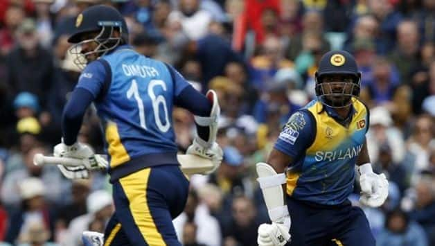 Cricket World Cup 2019: Sri Lanka win toss and opt to bat first vs England