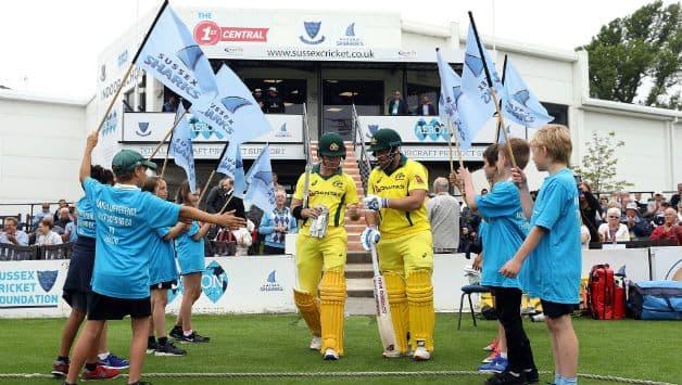 ICC Cricket World Cup 2019, Sri Lanka vs Australia, Match 20: Sri Lanka opt to bowl