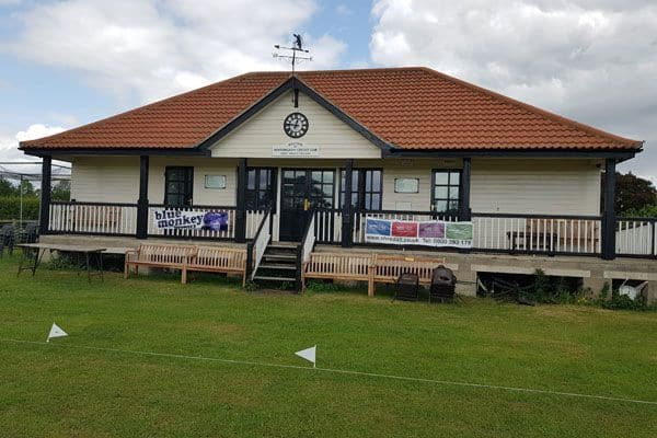 Roving reporter: The mystery of £250000 that changed fortunes of little Hoveringham CC