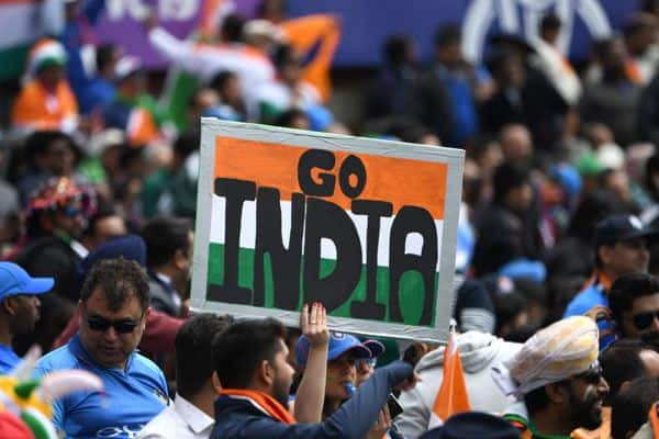 World Cup diary: If it's Manchester, it has to be India vs Pakistan
