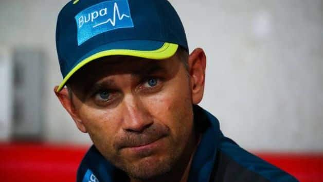 ICC CRICKET World Cup2019 : We might look at playing two spinners say Justin Langer
