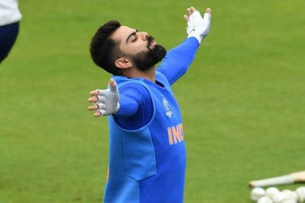 Pakistan talented but we can beat any side in world: Virat Kohli