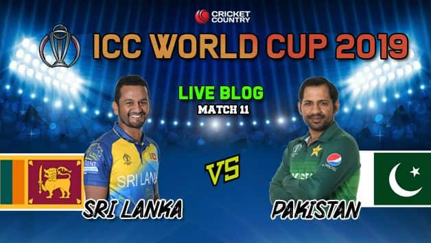 Match highlights, Sri Lanka vs Pakistan, Match 11: Pakistan-Sri Lanka match called off due to wet outfield