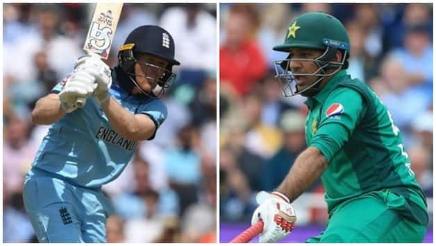 PAK vs ENG, Match 6, Cricket World Cup 2019, LIVE streaming: Teams, time in IST and where to watch on TV and online in India
