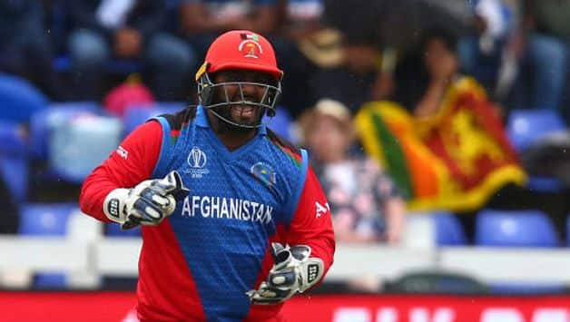 Some ACB officials conspired against me, I was fit to play: Mohammad Shahzad