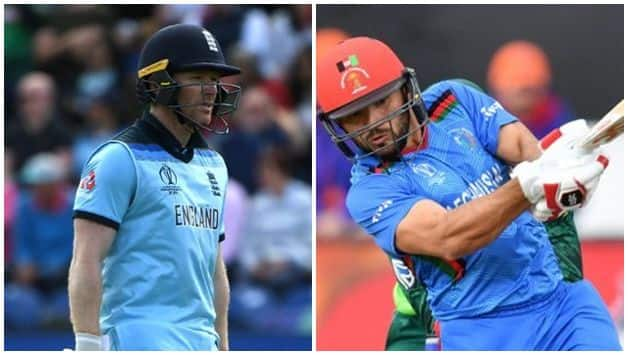 ENG vs AFG, Match 24, Cricket World Cup 2019, LIVE streaming: Teams, time in IST and where to watch on TV and online in India