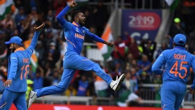 Cricket World Cup 2019: Everything got right for India at the moment, says Krishnamachari Srikkanth