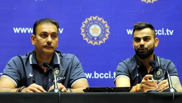 ICC World Cup 2019: Miffed by no-show of Indian player at briefing, media declines 'press conference'