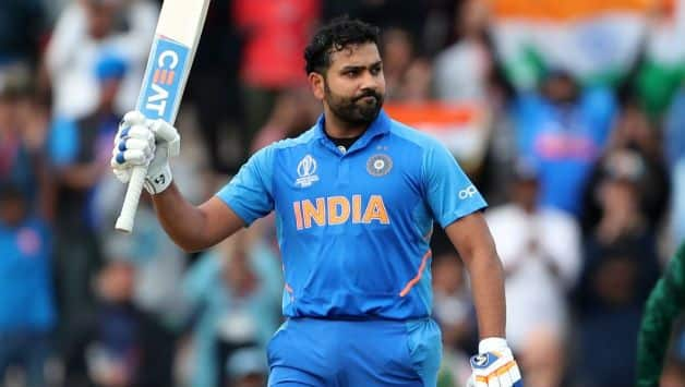 If I don't do it after 200 games then when says Rohit sharma