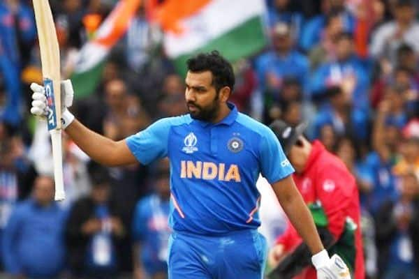 World Cup 2019: Rohit masterclass leads India's pasting of Pakistan