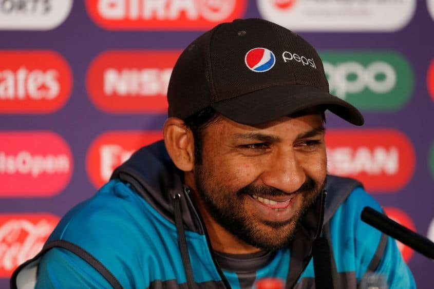 There should be no abusing, criticise our game: Sarfaraz Ahmed tells Pakistan fans