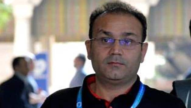 ICC CRICKET WORLD CUP 2019: Virender Sehwag slams India batsmen for defensive approach against spinners
