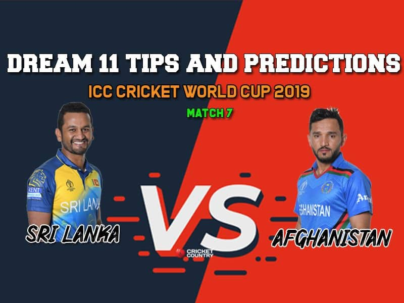 Dream11 Prediction: AFG vs SL, Match 7 Team Best Players to Pick for Today's Match between Afghanistan and Sri Lanka at 3 PM
