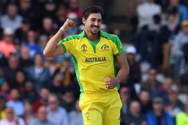 For Australia, fitter and meaner Starc best for business